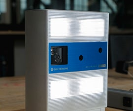 Pier 9 Guides : Next Engine 3D Scanner