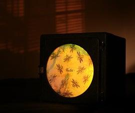 Fireflies - Analog version...