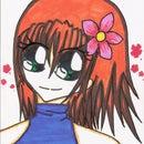 Hawaiian Animated Girl