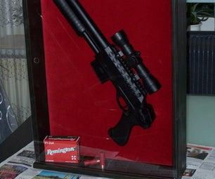 Zombie Emergency Defend Box