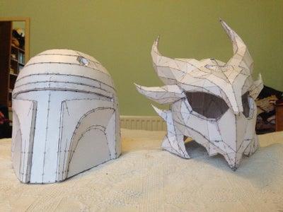 Deadric Helm