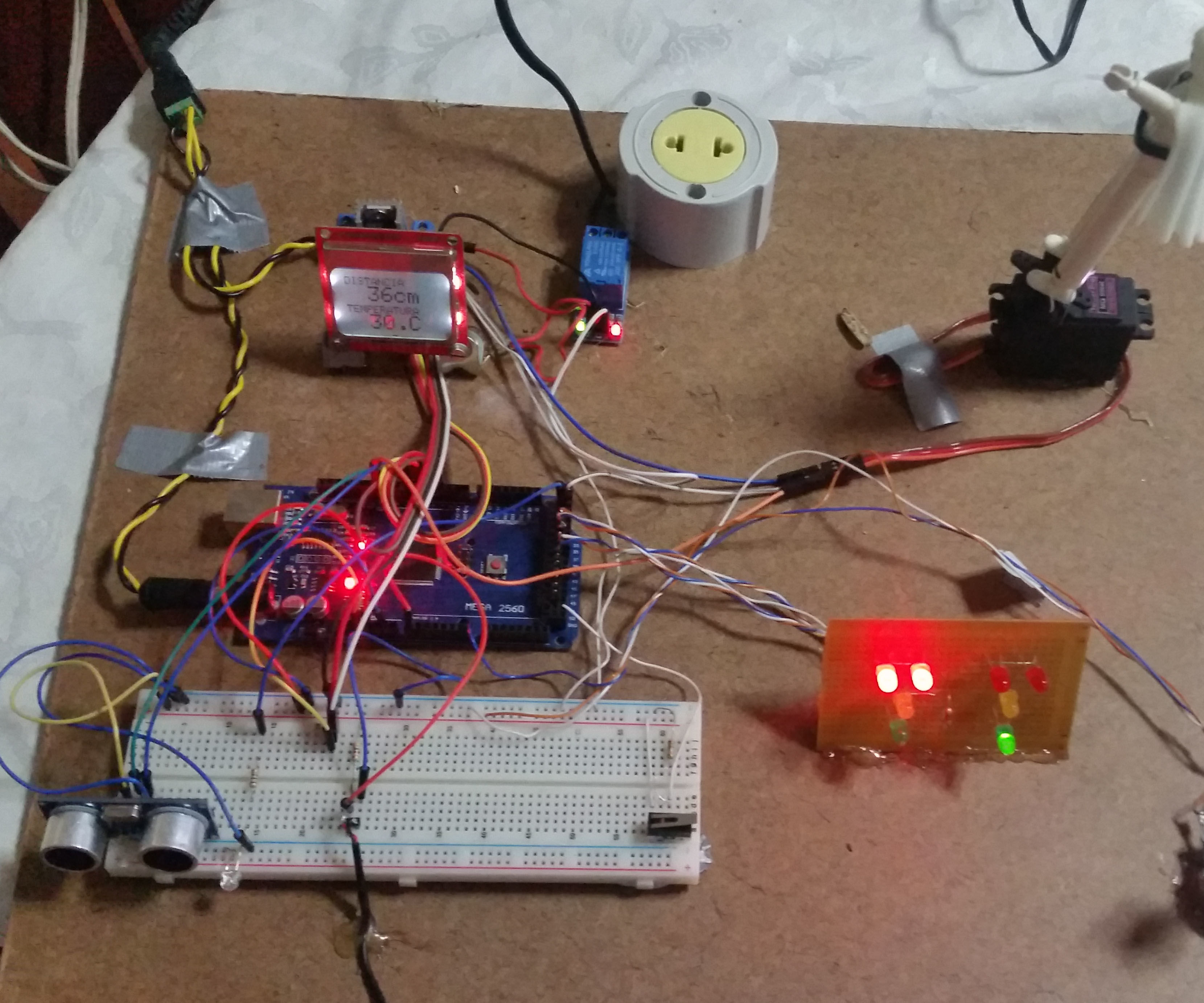 Moisture Sensor Hobby Circuits And Projects