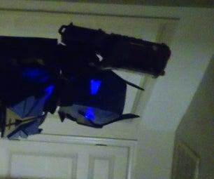 Arkham Knight Kids Costume