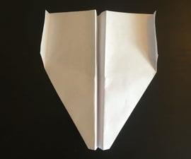 The Best Paper Airplane