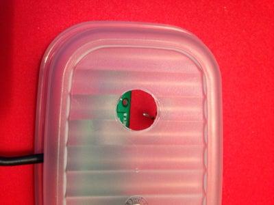 Prepare Your Enclosure/box