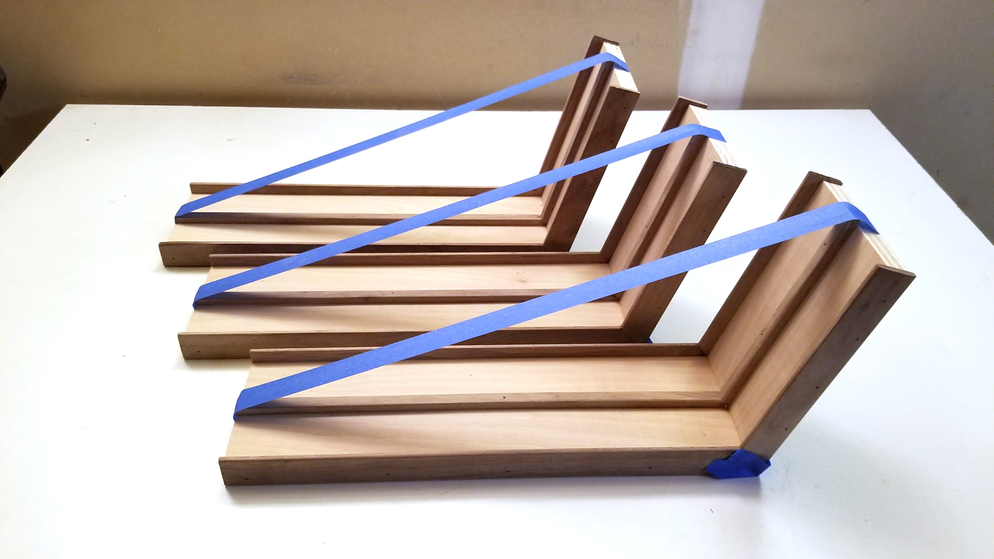 Picture of Cut Angles