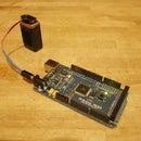 9 Volt battery adapter for Arduino