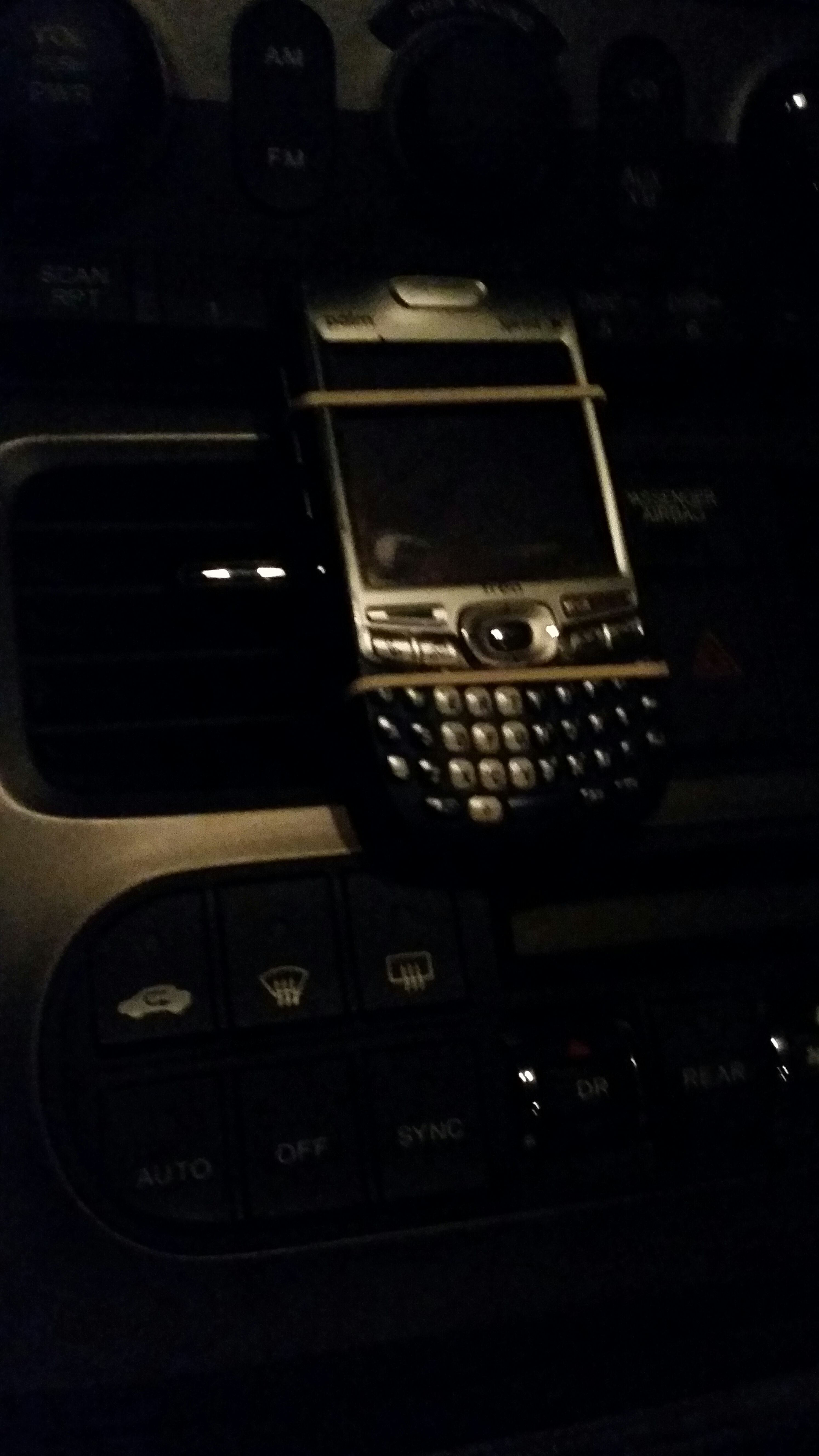 Picture of Car Phone Holder