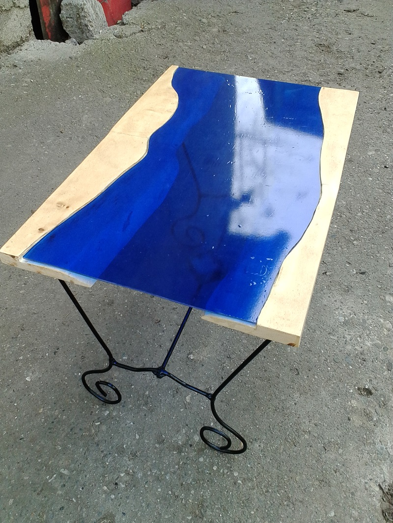 Picture of Coffee River Table