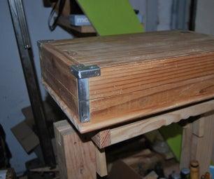 Una Caja De Reciclaje, Para Aprender - a Recycle Box to Learn