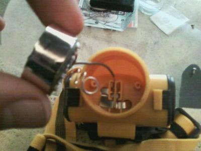 Attach LED Array