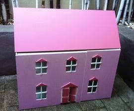 Build a doll's house