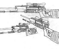 Help! Air Gun (Tihar) Plans