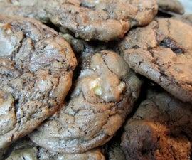 W.T.F cookies