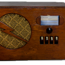 Android-based Vintage Radio