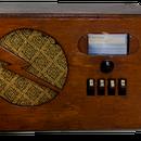 Android-based Vintage Radio