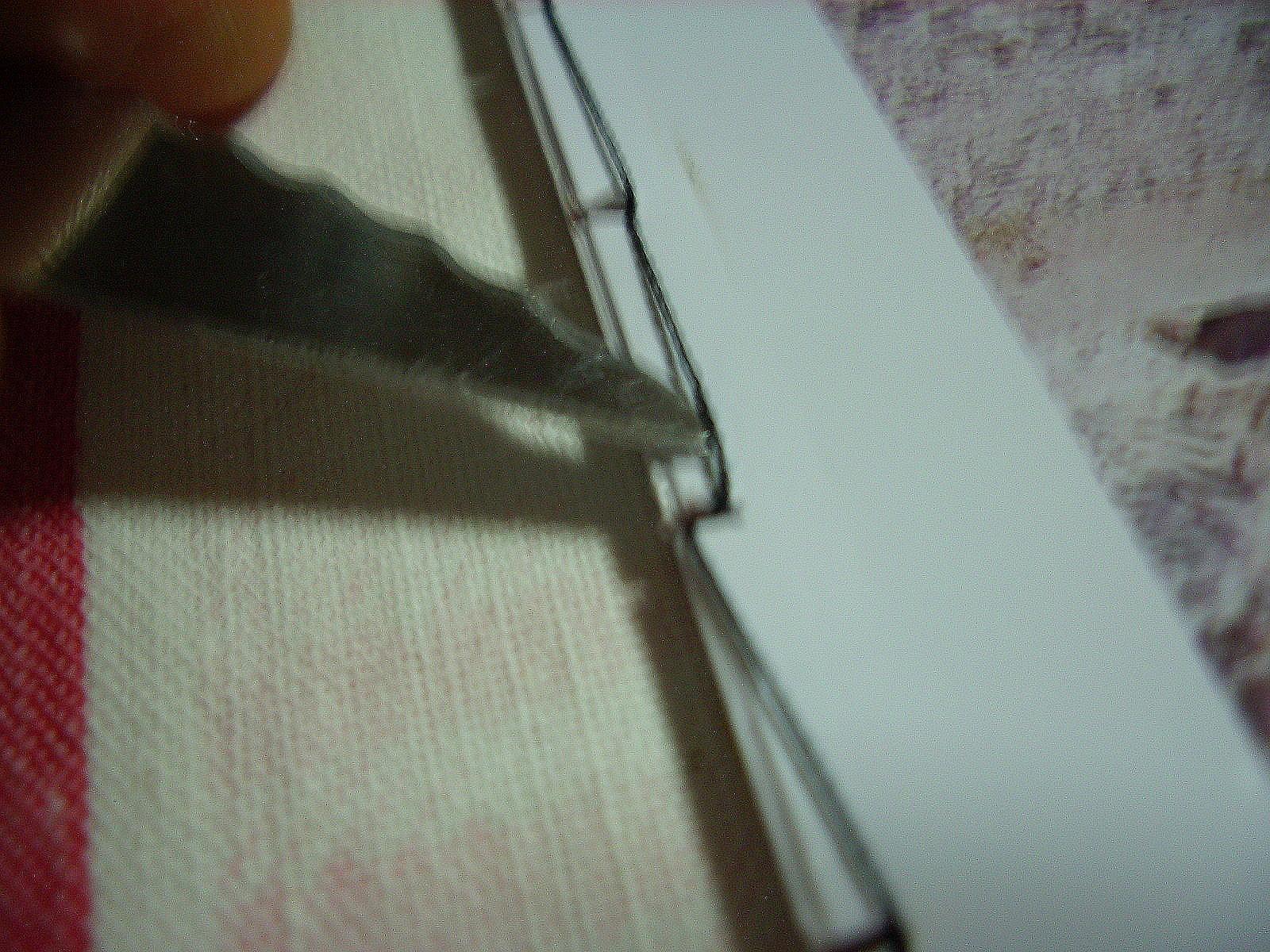 Picture of Correcting Mistakes (Corrigiendo Errores)