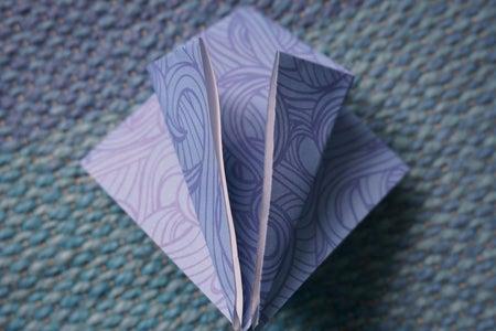 Fold the Corners In