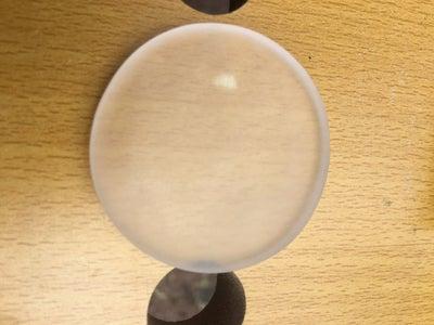 Acrylic Circles