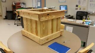 Picture of Planter Box
