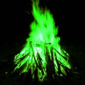 Fire Time