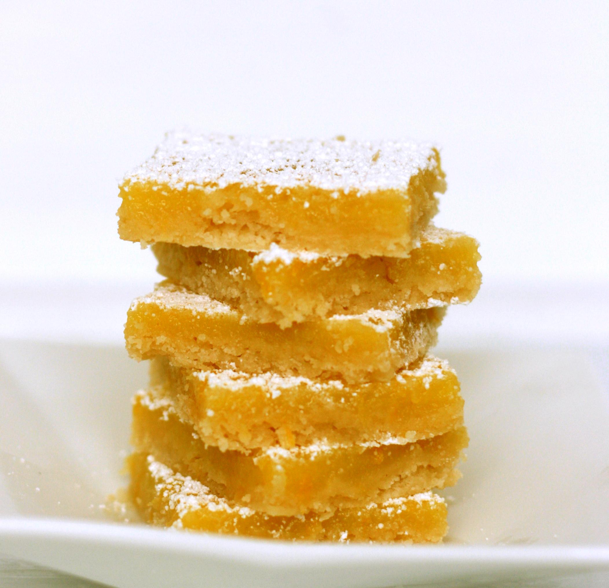 Picture of Easy Lemon Bars