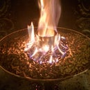 Quick, Cheap and Easy Wood Pellets Fireplace