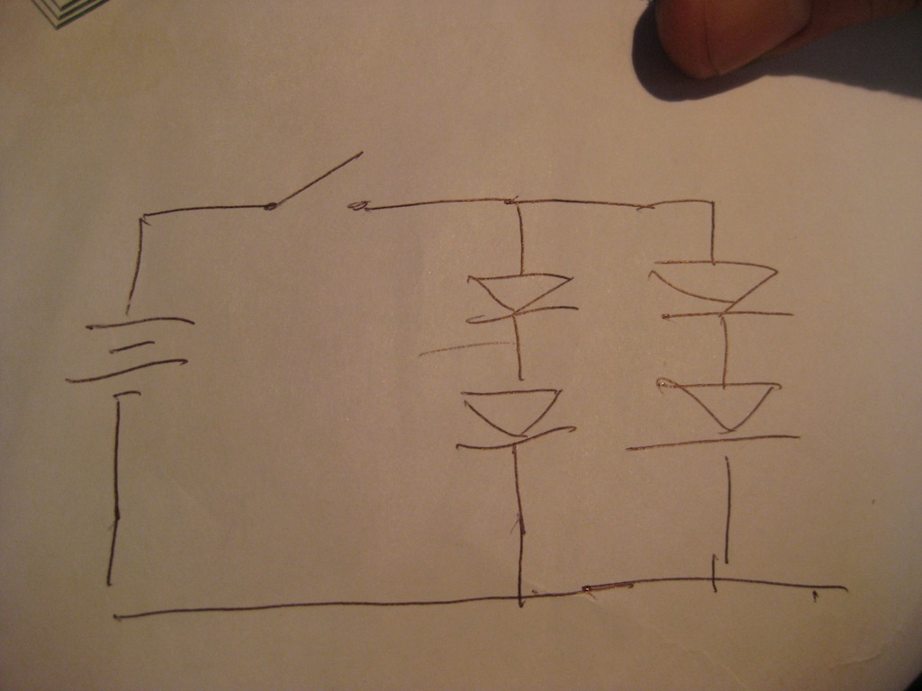 Picture of Step 6: the Circuit