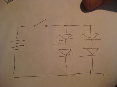 Step 6: the Circuit