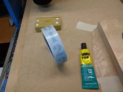 Making the Mechanics Part 2 the Number Strips