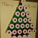 Merry Rx-mas: Pill Bottle Advent Calendar