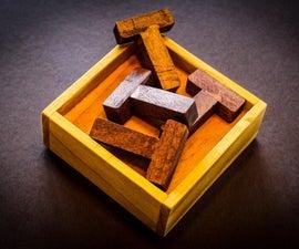 Four T Puzzle