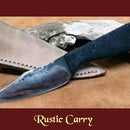 Short How It's Done Video On Forging A Rustic Utility Knife...