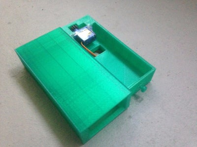 Printing Your 3-D Parts