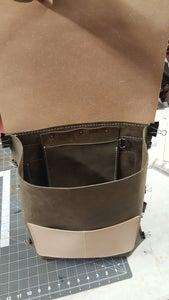 Bag Progress