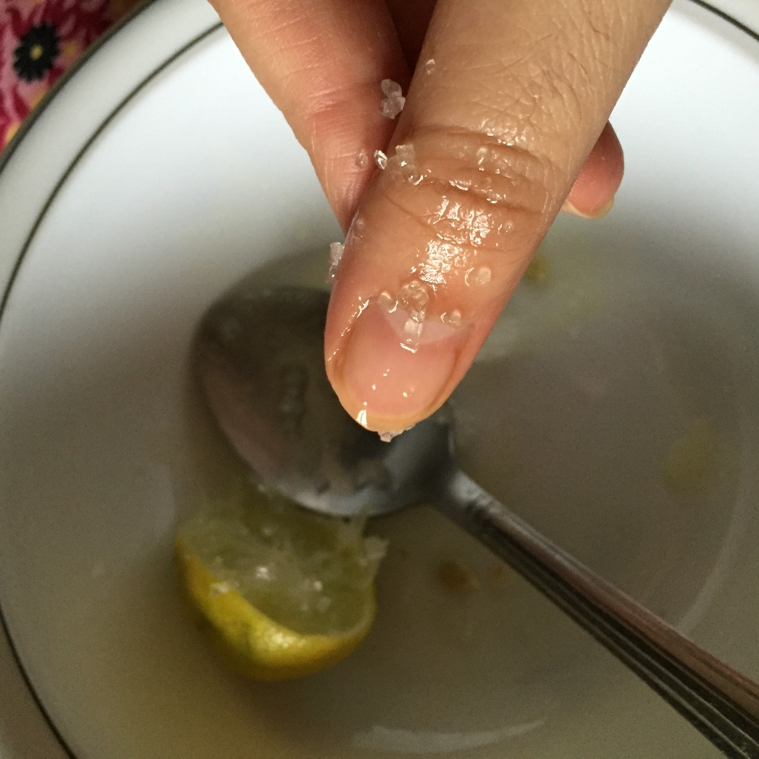 Picture of Diy Manicure