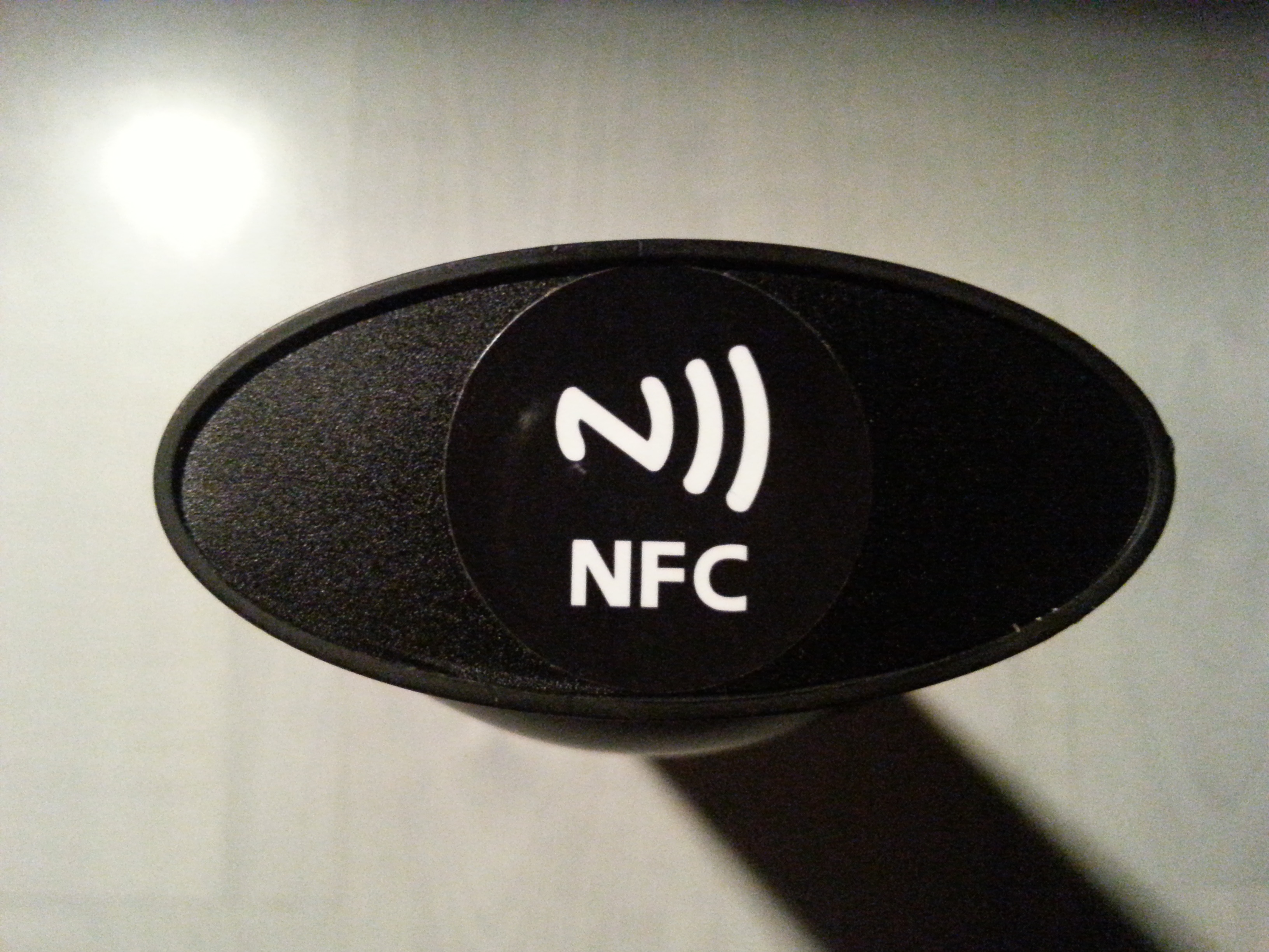 Picture of Find Out Witch Type of NFC You Need.