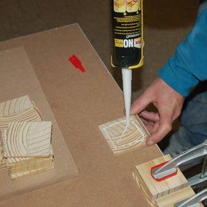 Add Wood Slices
