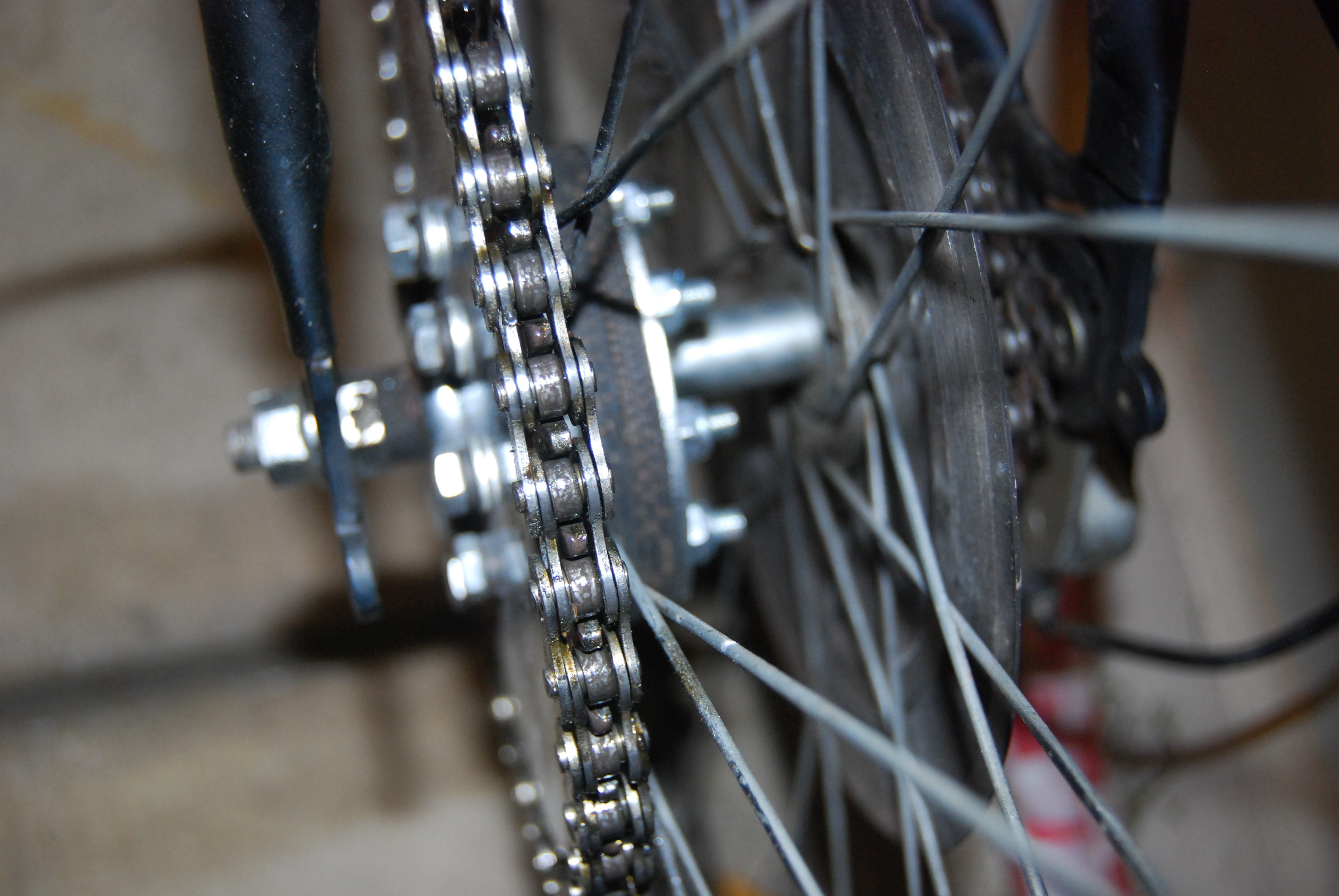 Picture of Chain/ Sprocket