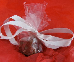 A Christmas Tradition:  Old Fashioned Fudge