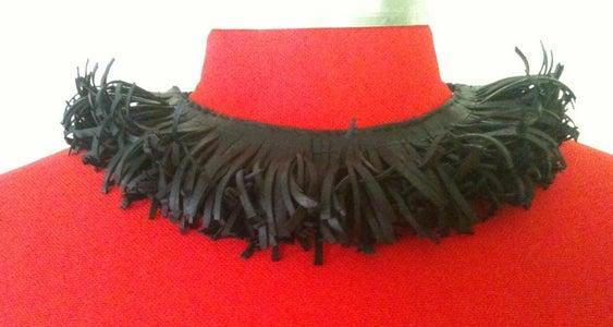 Fringe Chain/ Bracelet