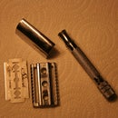 How to care for your safety razor equipment