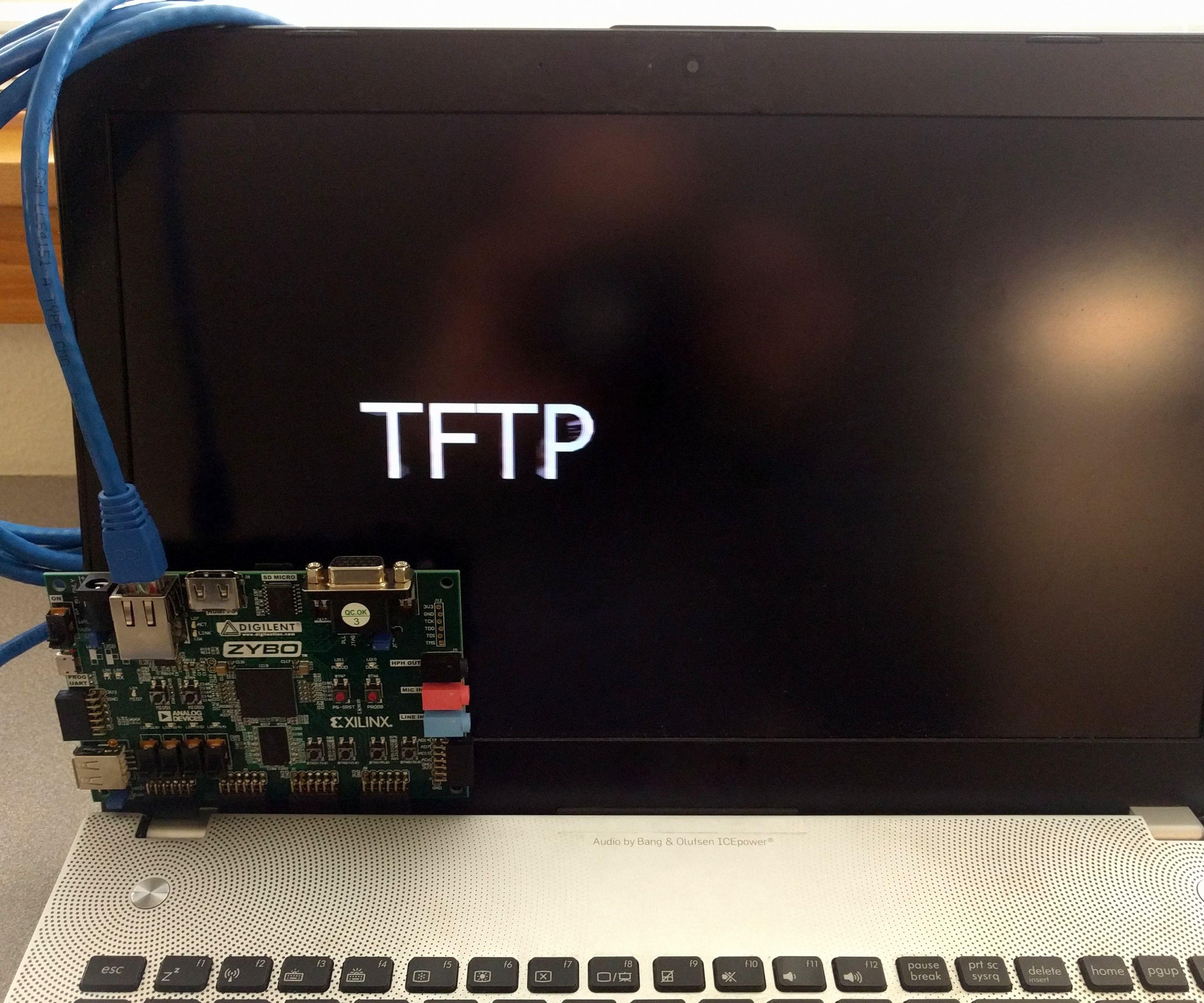 Setting Up TFTP Server for PetaLinux: 4 Steps