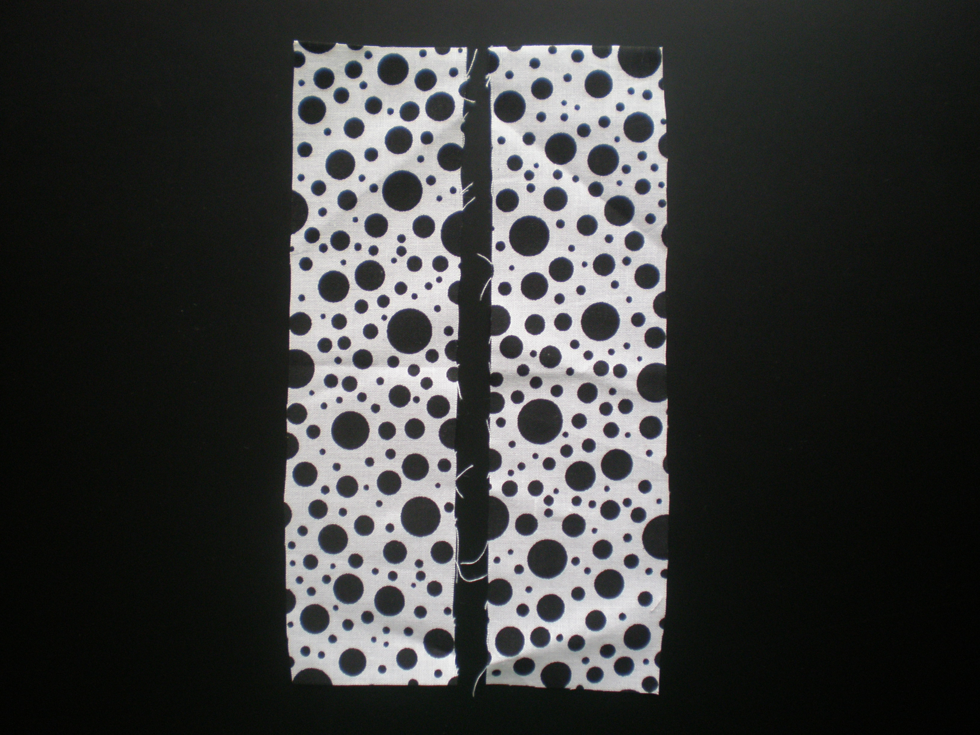 Picture of Measure and Cut Fabric
