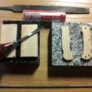 Custom Knife Scales