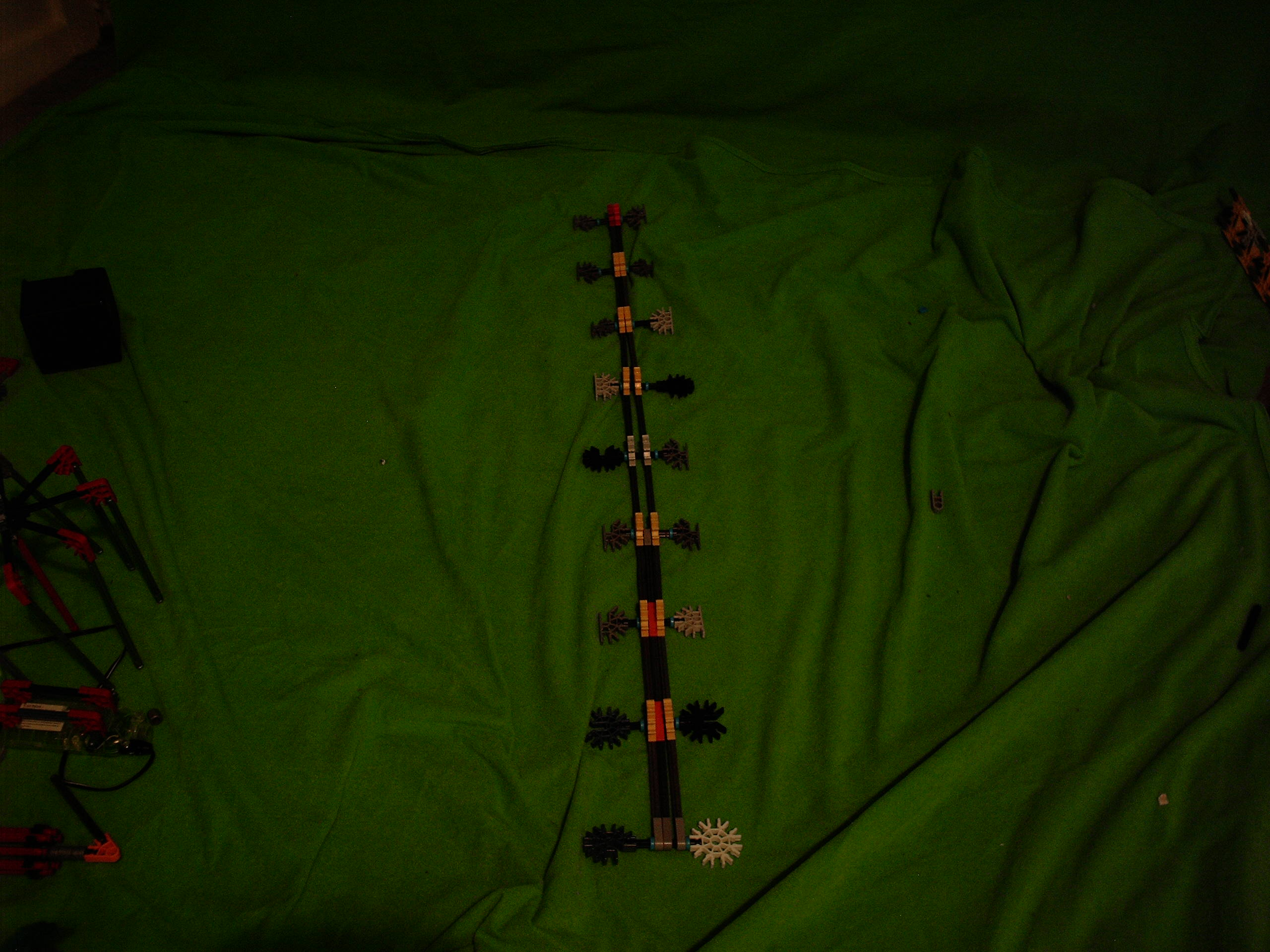 Picture of Main Arm/support Thingy. Do I Say Thingy Too Much?!?!?!?