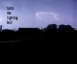 Catch the Lighting Bolt