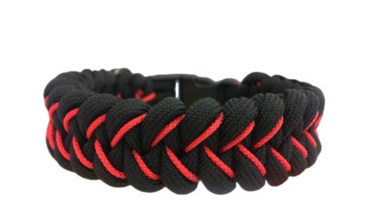Make a Paracord Bracelet - Step 6