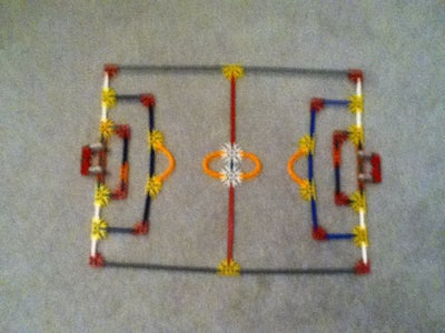 K'nex Soccer Field