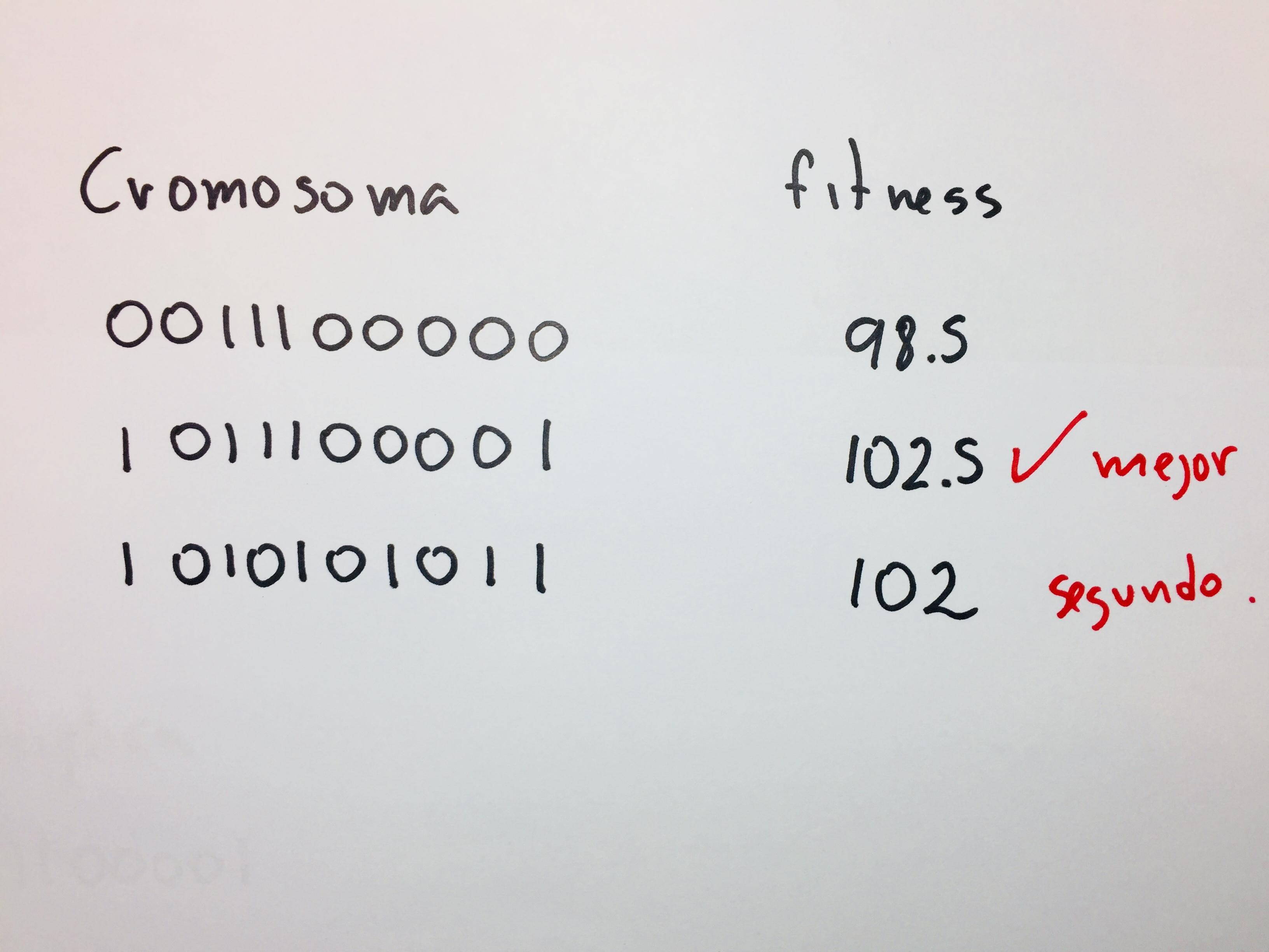 Picture of El Algoritmo